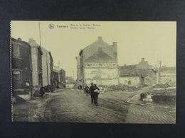 Tamines Rue De La Station Ruines - Sambreville
