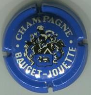 CAPSULE-CHAMPAGNE BAUGET-JOUETTE N°03 Bleu - Autres