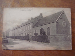 LICHTERVELDE - St Josef's Hospitaal - Lichtervelde