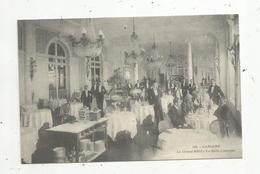 Reproduction De Cp, Ed. Edito , LE GRAND HOTEL , La Salle à Manger , 14 , CABOURG - Hotels & Restaurants