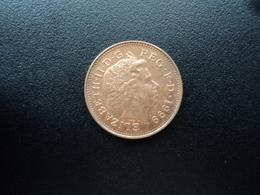 ROYAUME UNI : 1 PENNY  1999   KM 986     SUP - 1971-… : Monnaies Décimales