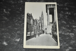 2560  Wien, Reichsratstrasse -  1939 - Wien Mitte
