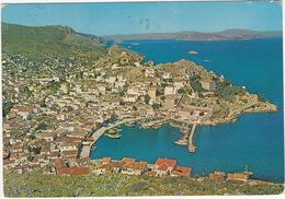 Hydra - Partial View / Part De Vue  - (Greece) - Griekenland