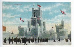 CPA Montréal Ice Palace - Montreal