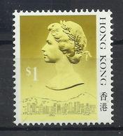 Hongkong 514 II ** - Hong Kong (...-1997)
