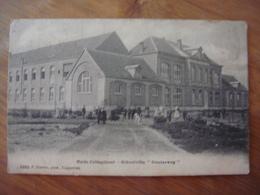 HEIDE CALMPTHOUT  ( Kalmthout ) -- Schoolvilla Diesterweg --- Vue Rare - 1908 - Kalmthout