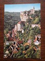 L4/290 Rocamadour. Vue Panoramique - Rocamadour
