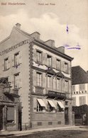 NIEDERBRONN - Niederbronn Les Bains