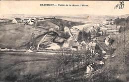 Beaumont - Vallée De La Haute - L'Hiver (1911) - Beaumont