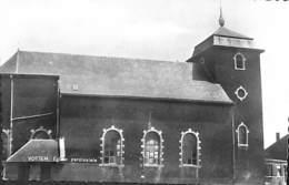 Vottem - Eglise Paroissiale (Edit. Maison Defourny) - Herstal
