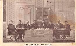 Les Grévistes Du Hasard  (animée) - Soumagne