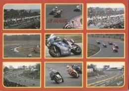 CPM - LE MANS - CELEBRE COURSE MOTO - Edition Valoire - Motorcycle Sport