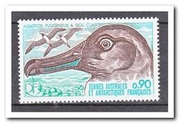 Frans Antarctica 1977, Postfris MNH, Birds - Ongebruikt