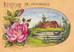 Bonjour De Paturages - Colfontaine