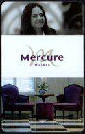 MERCURE HOTELS - KEY ROOM - Chiavi Elettroniche Di Alberghi