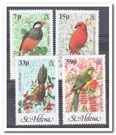 St. Helena 1983, Postfris MNH, Birds - Sint-Helena