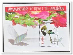Nevis 2005, Postfris MNH, Birds - Anguilla (1968-...)