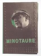 """Petite PUB  Du Film Mollenard  """"Capitaine Corsaire""""  -  Cinéma Pathé Le Mans  (72) - Cinema Advertisement"""