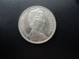 ROYAUME UNI : 10 NEW PENCE   1979   KM 912    SUP - 1971-… : Monnaies Décimales