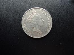 ROYAUME UNI : 10 PENCE   1992   KM 938b    SUP - 1971-… : Monnaies Décimales