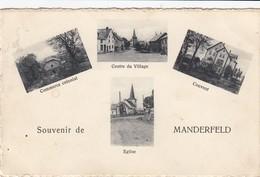 MANDERFELD / BUELLINGEN / SOUVENIR / MULTIVUE - Büllingen
