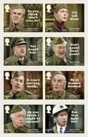 Groot-Brittannië / Great Britain - Postfris / MNH - Complete Set Dad's Army 2018 - 1952-.... (Elizabeth II)