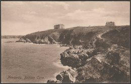 Beacon Cove, Newquay, Cornwall, C.1905-10 - Hartnoll's Postcard - Newquay