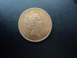 ROYAUME UNI : 2 PENCE  1985    KM 936       SUP - 1971-… : Monnaies Décimales