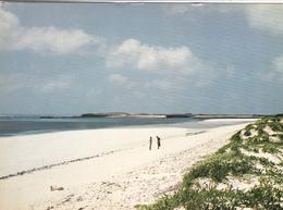 AFRIQUE. SOMALIE . RARETE. BAJUNI BEACH.  ANNÉE 1980 - Somalie