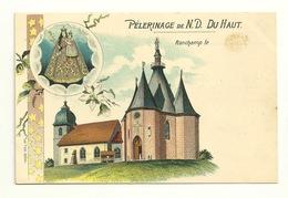70 - RONCHAMP / PELERINAGE DE NOTRE DAME DU HAUT - France