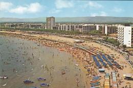 ESPAGNE---SALOU---plage--voir 2 Scans - Tarragona