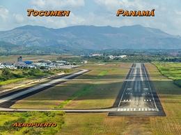 Tocumen Panama Airport - Panama