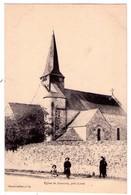 1883 - Grenoux ( 53 ) - Eglise De Grenoux , Près Laval -Hamel-Jallier Et Cie - - France