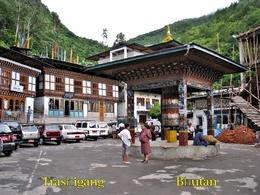 Trashigang Bhutan - Bhoutan