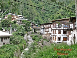 Trashigang Bhutan - Bhutan
