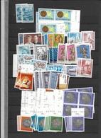 Luxemburg MNH Wholesale (5 Scans) - Collections (sans Albums)
