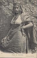 CPA Algérie Femme Des Ouled Naïls Naïl Collection ND Phot 204 - Algeria