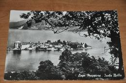 1821- Lago Maggiore, Isola Bella - Unclassified