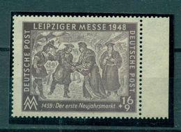 Sowjetische Besatzungszone. Leipziger Messe, Nr.198 Pf IV** Postfrisch - Soviet Zone