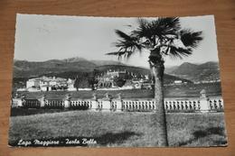 1828- Lago Maggiore, Isola Bella - Unclassified