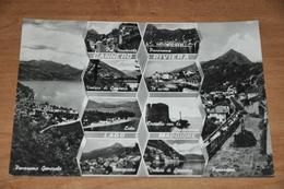 1833- Lago Maggiore, Panorama Generale - Unclassified
