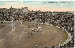 Etats Unis. The Stadium, San Diego, Cal. - San Diego