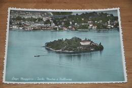 1837- Lago Maggiore, Isola Madre E Pallanza - Unclassified