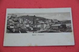 Gaeta Latina 1918 Ed. Ruggiero - Unclassified