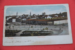 Parma 1901 Ed. Battei - Sin Clasificación