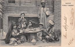 ¤¤  -  EGYPTE   -  Native Family Dining       -  ¤¤ - Egitto