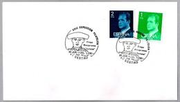 "Torero DIEGO MARQUIARAN ""FORTUNA"" - Bullfighter. Sestao, Vizcaya, Pais Vasco, 1981 - Fiestas"
