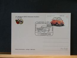 77/925 CP   ALLEMAGNE - Autos