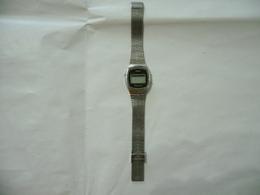 Casio Casiotron Orologio Vintage Lcd Made In Japan. - Orologi Da Polso