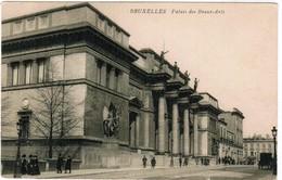 Bruxelles Palais Des Beaux Arts (pk48648) - Musées